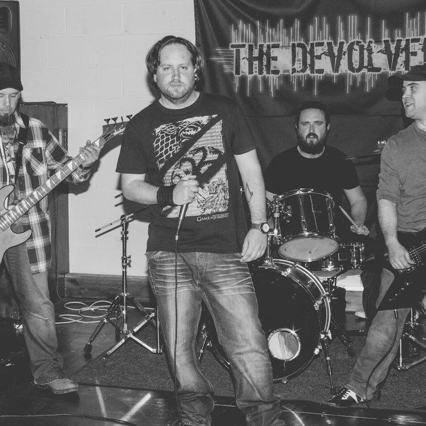 The Devolved - metal / Thrash