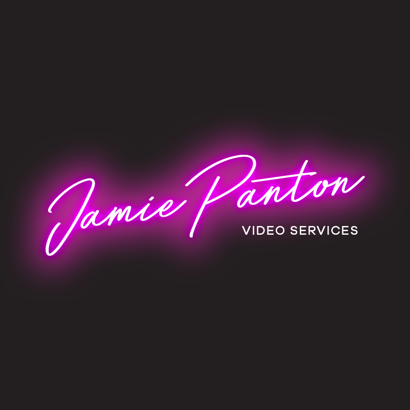 Jamie Panton - video services