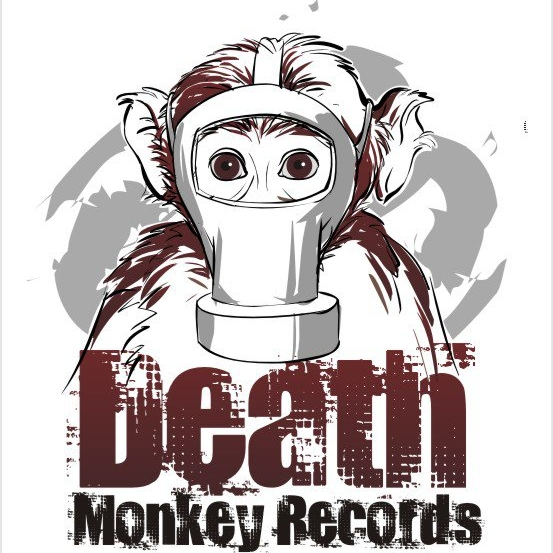 death monkey records - record label