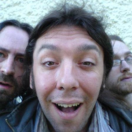 Mook - Post-Hardcore / Post-Grunge / Post-Jazz-Punk / Post-Post