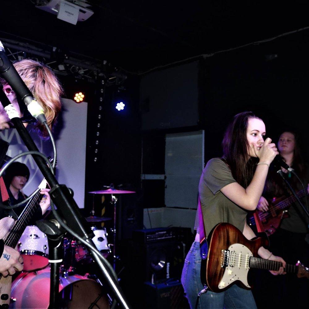 Embacy - Alternative Rock /Pop rock / Indie rock