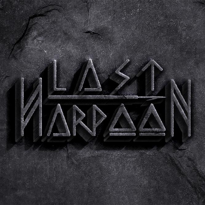 Last Harpoon - Metal / Hard Rock / Groove