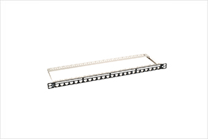 Ultima Cat6A Unloaded Patch Panels