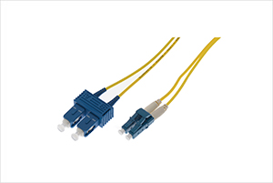 Ultima OS2 LC-SC Fibre Patch Leads