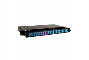 Ultima SC Fibre Patch Panels