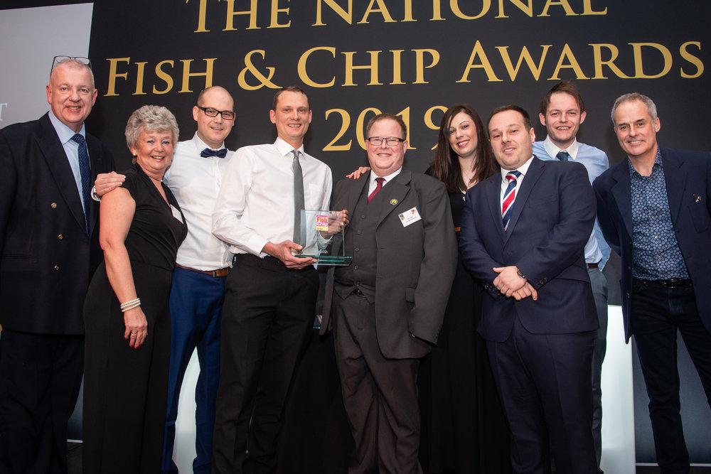 NFCA19 Restaurant Award - Winner - Trenchers 001.JPG