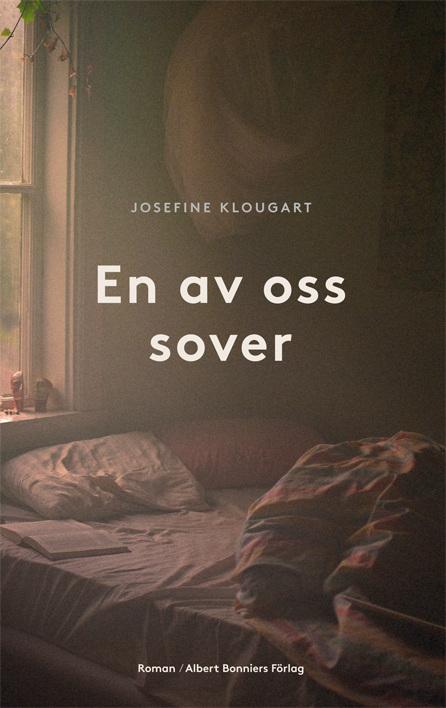 Enavosssover_Cover_KlaraPersson.jpg