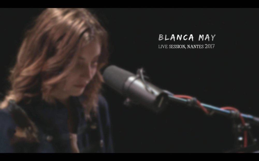 Blanca May