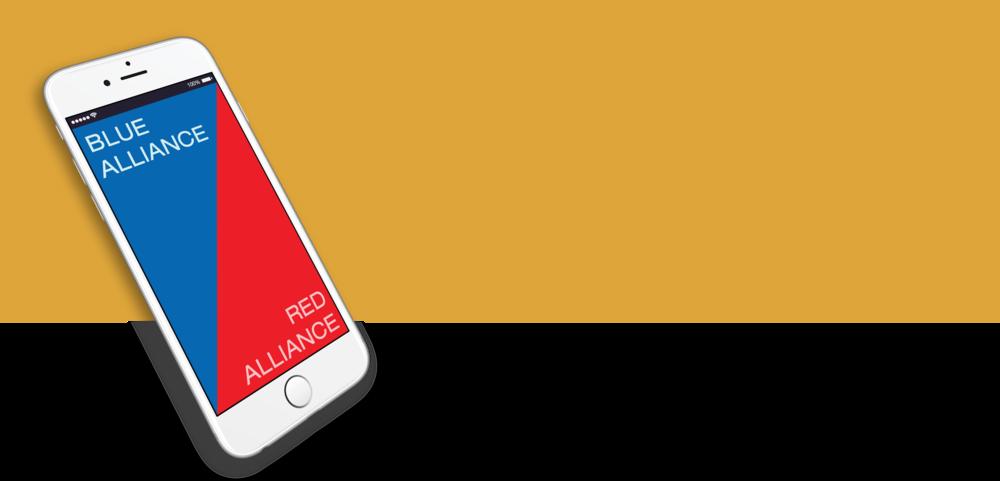 Robotics App Proposal - Mobile, UX, Motion Design, Animation
