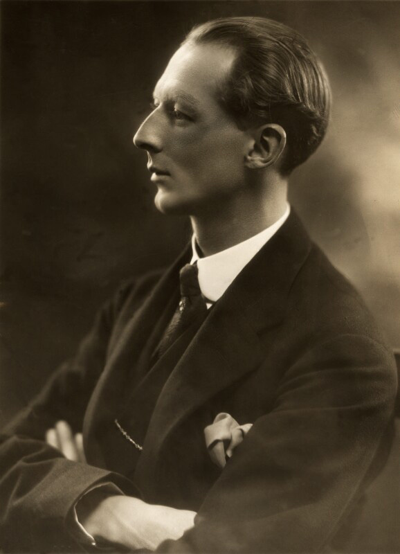 Evan Morgan, 2nd Viscount Tredegar, was the last of the Morgans to live at Tredegar House. He was an occultist and friend of Aleister Crowley, and lived alone in the house with a menagerie of animals, including penguins and a kangaroo.