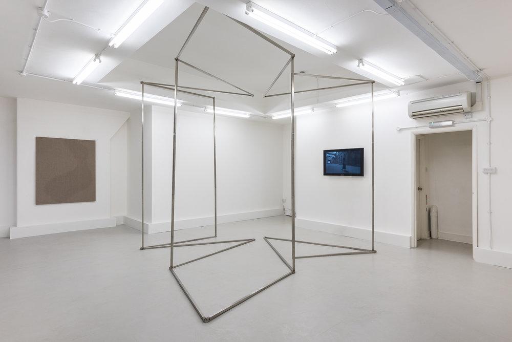 Artlyst - Artlyst Recommended London Art exhibitionsPaul Carey-Kent, 14 November 2017