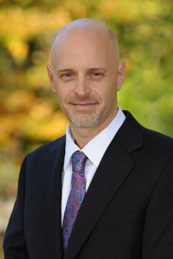 Fred Bargetzi, CTO hos