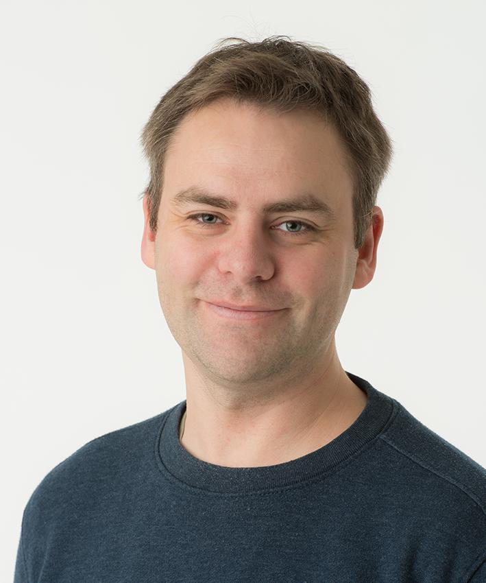 Vegard Paulsen er daglig leder ved Japan Phot Fredrikstad, og styremedlem i LLB.