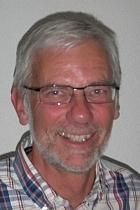 Hansruedi JöhrVizepräsidentBibliothekar - E-Mail Vizepräsident