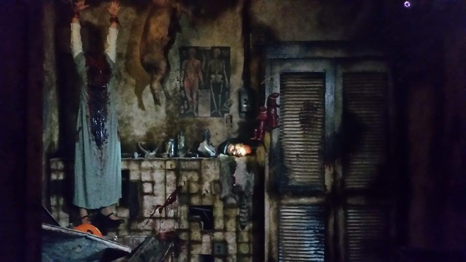 Image Courtesy of ScareHouse