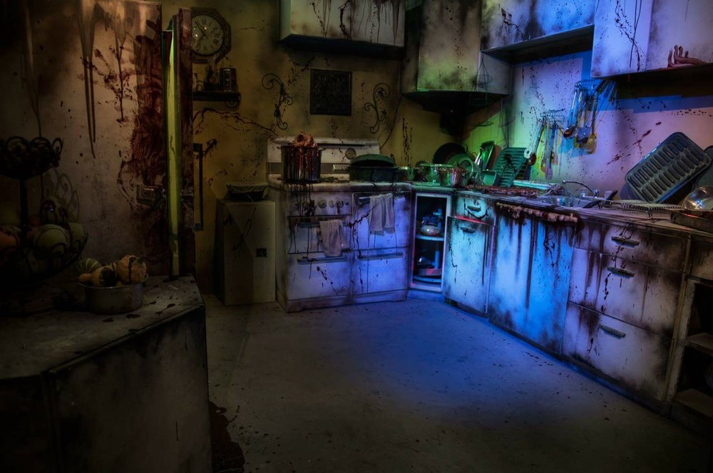 Image Courtesy of Hundred Acres Manor