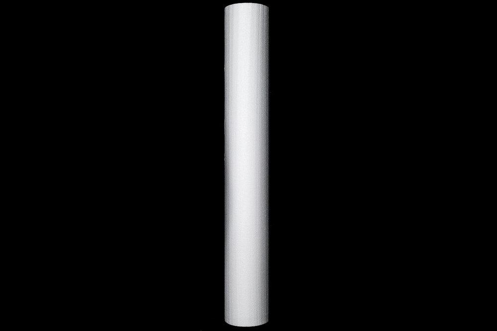 """6 ¾"""" Round Half Column"""