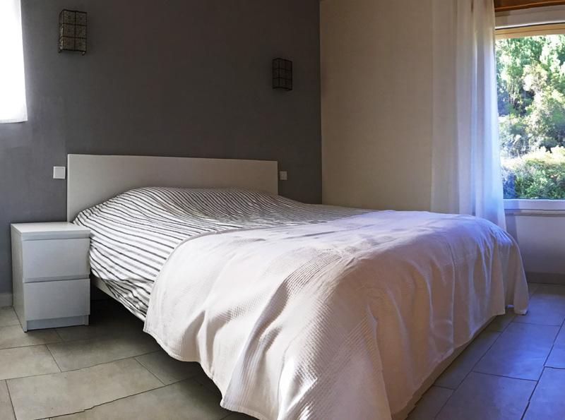 Single occupancy en-suite rooms