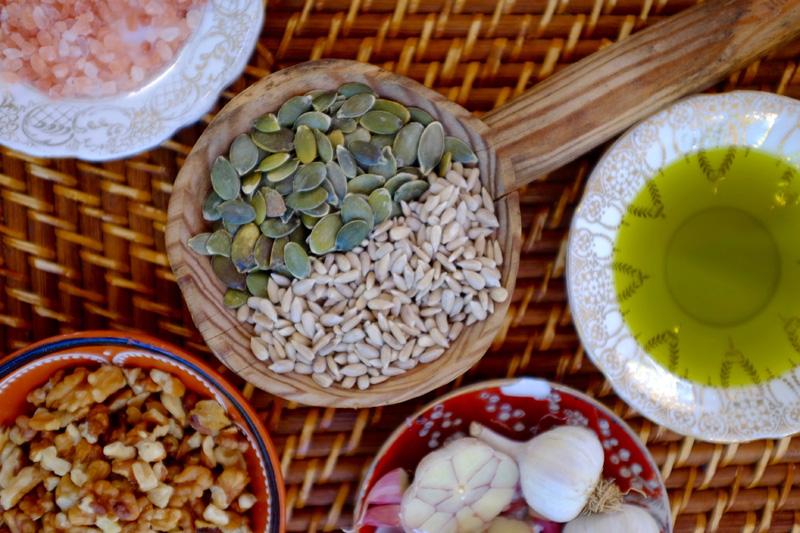 wholefood nutrition -
