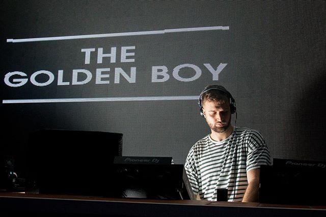 @thegoldenboyuk at @lazylizardmcr back in December! . . . . #thegoldenboy #manchester #lazylizard #dj #events #lazylizard #eventsphotography #thegoldenboyuk
