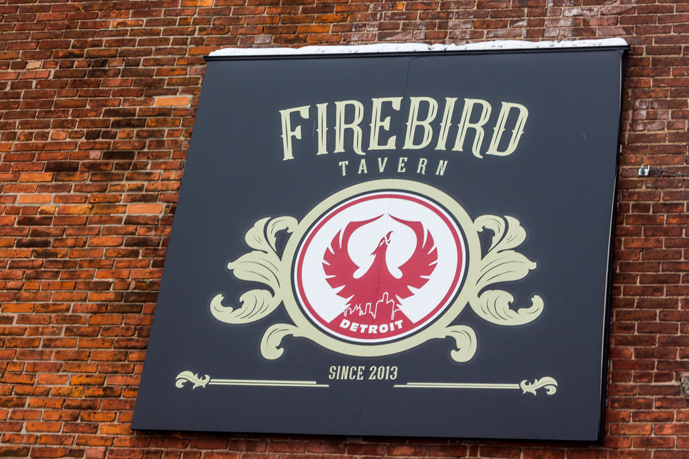 Firebird Tavern