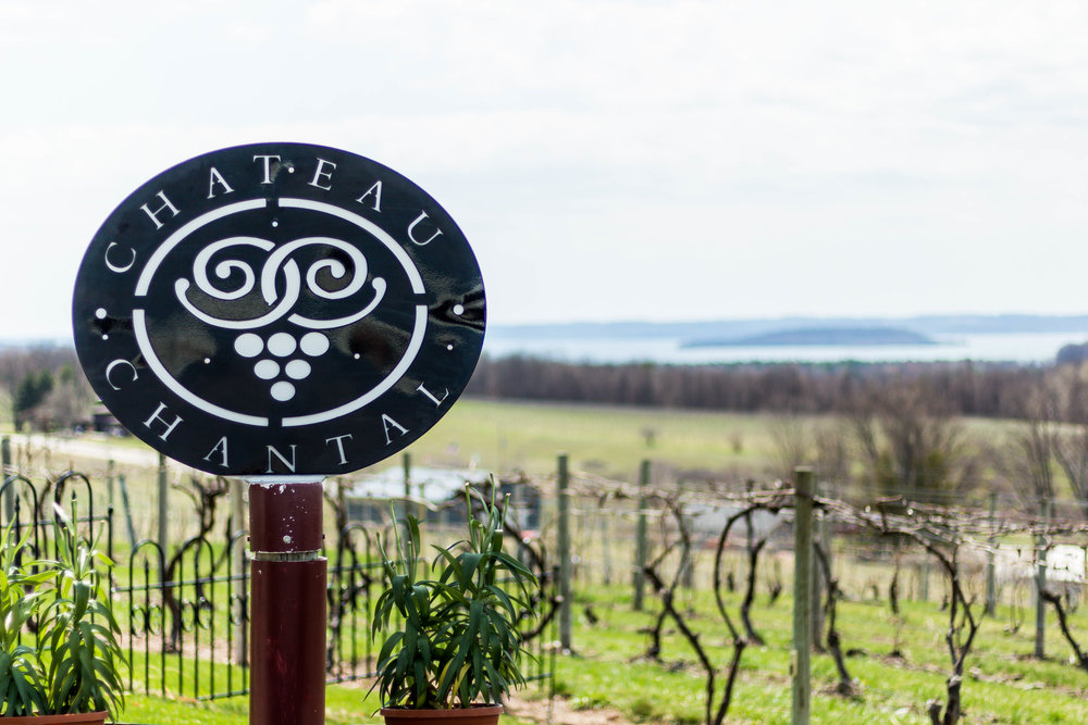 Chateau Chantal Winery