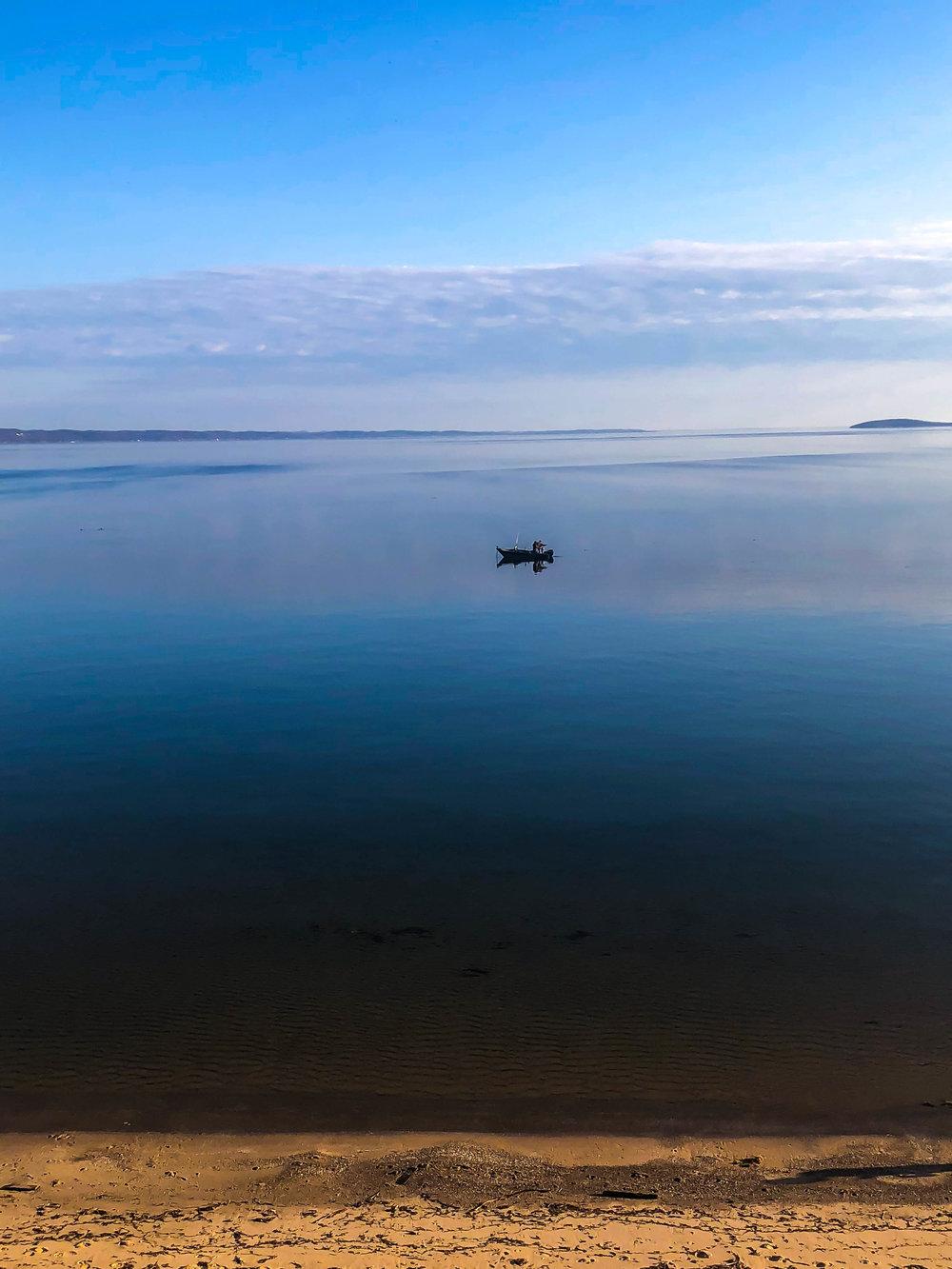 Bayshore Resort Morning