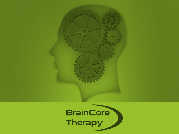 BrainCore Therapy  -
