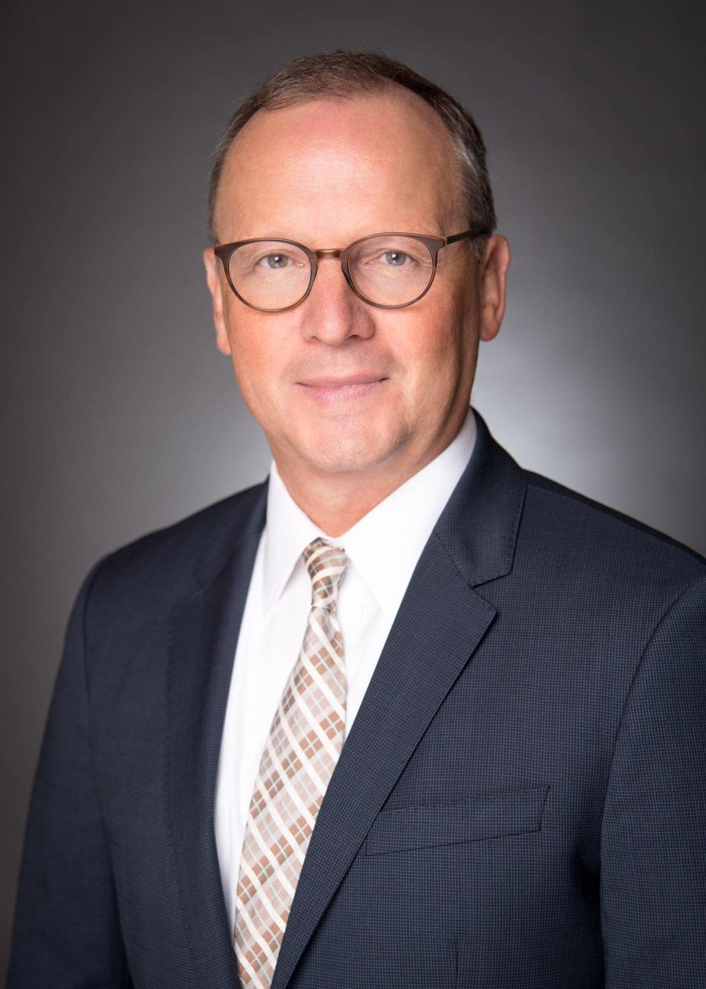 Hans Buchhierl  Partner