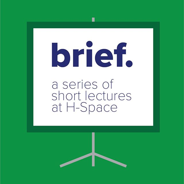 Mark your calendars for JULY 11 AT 6:30PM for our next brief. @hspacedc. . . Featuring 10-20 min lectures by:  Elle Friedberg @ellefriedbergstudio Joseph Orzal Matthew McLaughlin @matthewtmclaughlin . This brief series of briefs will also include artist talks by the artists featured in Unconfined. . . . . #dcarts #acreativedc #dcculturalplan #lectures #h_is_for_huddle #brief #byob #printmaking #unconfined