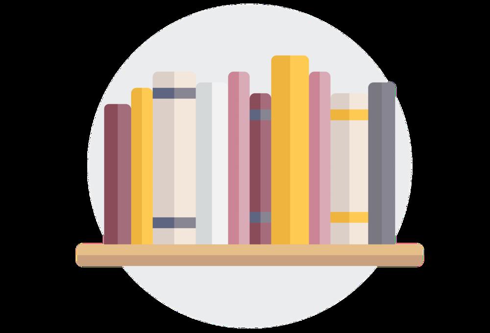 Square Secrets resource library icon
