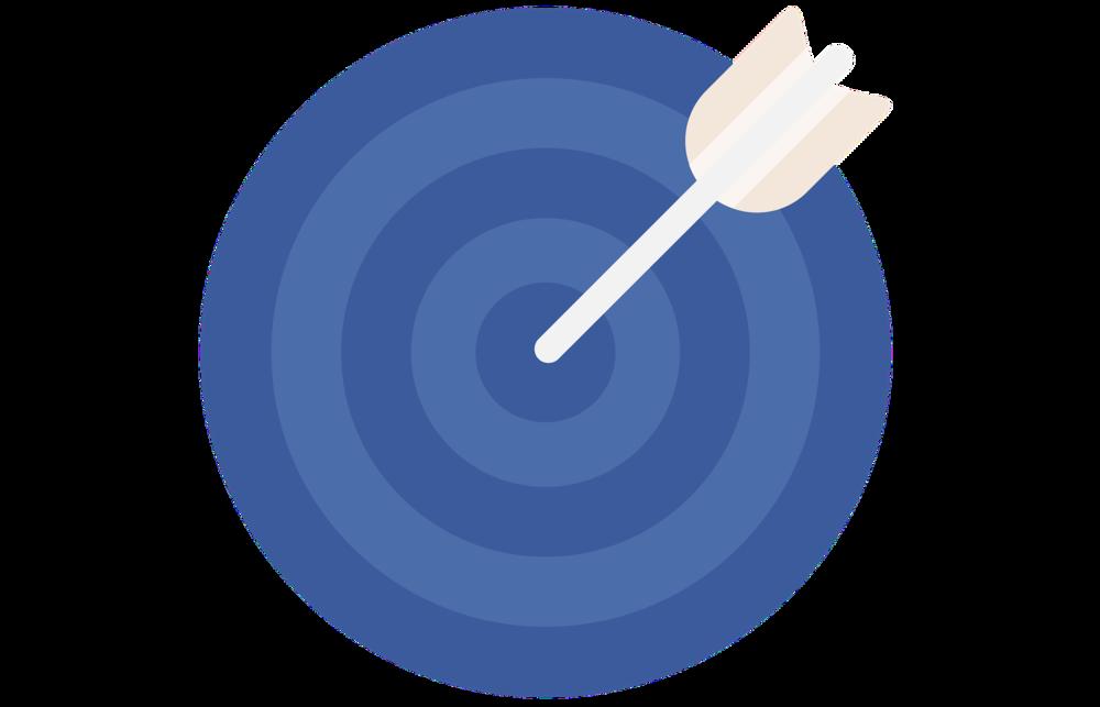 Square Secrets testimonials training dartboard icon