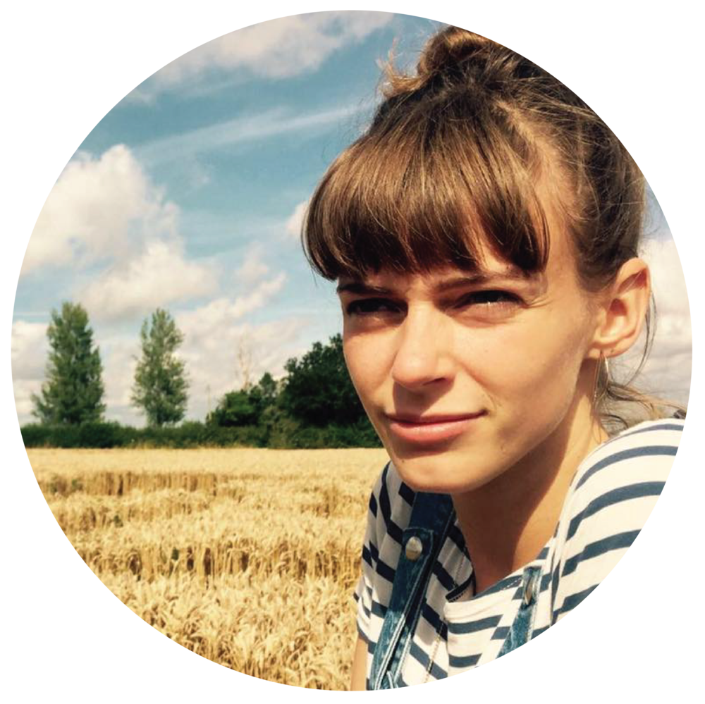 Square Secrets student Freya-Rose Tanner
