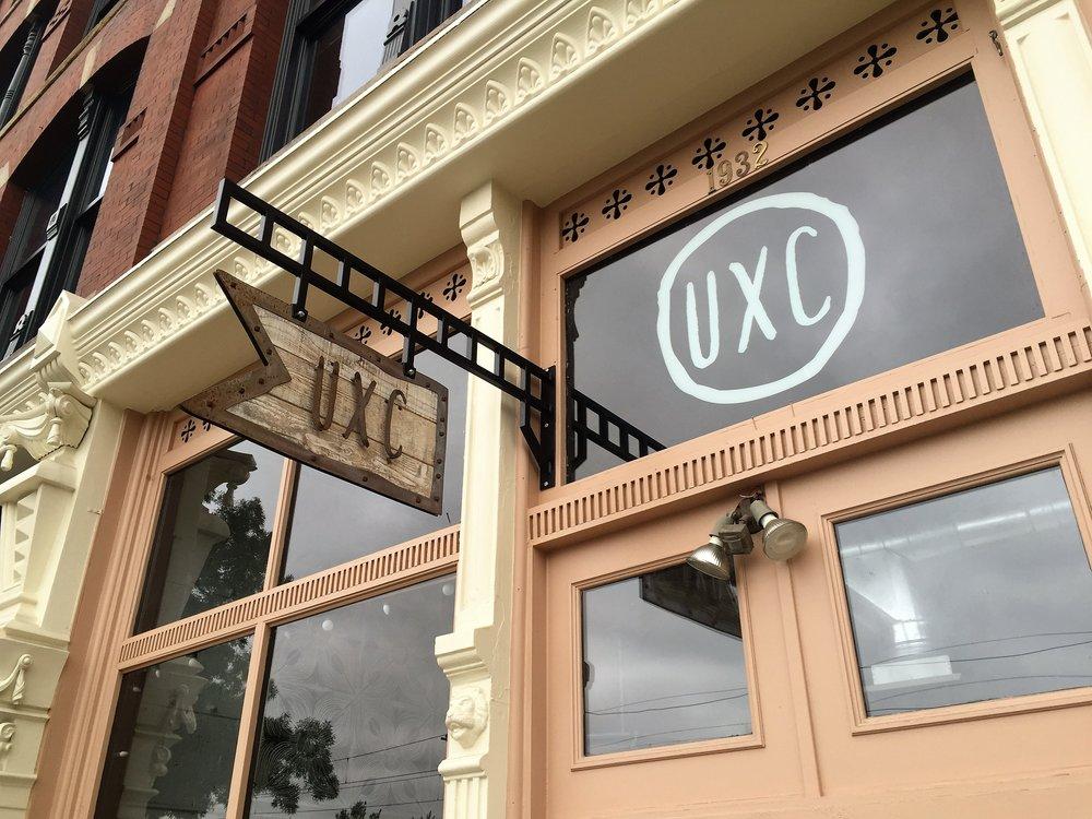 UXC Sign.JPG