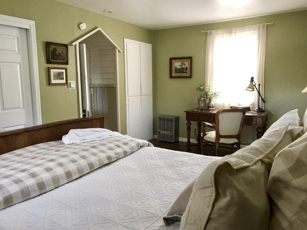 The Cabernet Suite