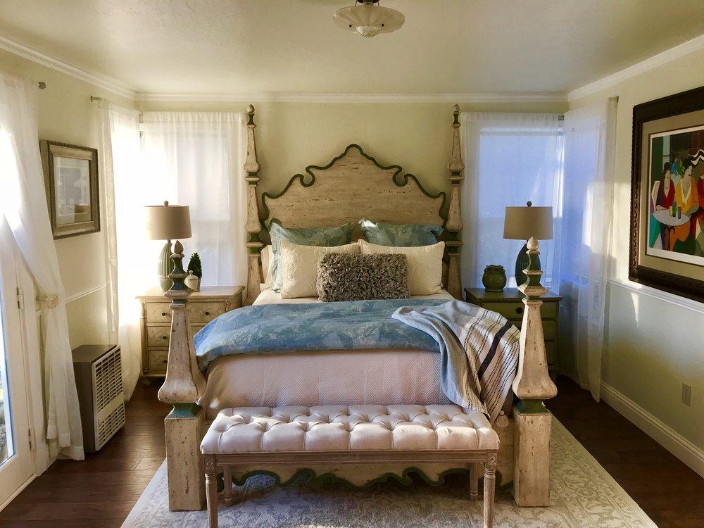 The Syrah Room