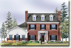 Carriage Homes - The Carriage Homes will be crafted to address the lifestyles of established families seeking the benefits of traditional suburban single-family home ownership in a neighborhood village setting.
