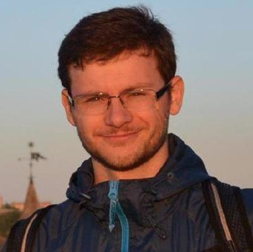 Oleg Syrbu Software Engineer