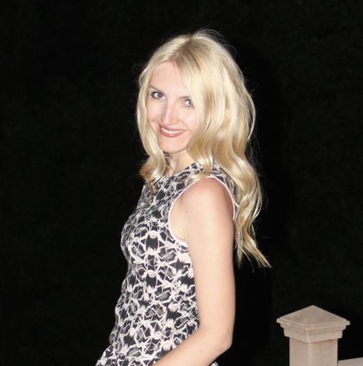 Olga Boltach  QA Lead