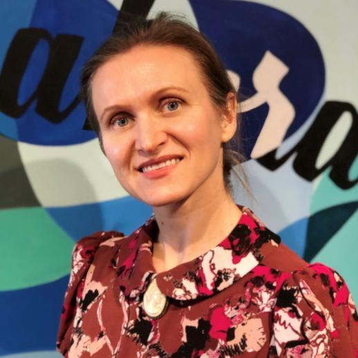 Liliia Sergieieva  QA