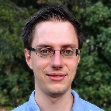 Adrian Haensler  Software Engineer