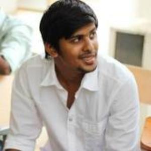 Gokul Krishnaa Devaraju  Software Engineer