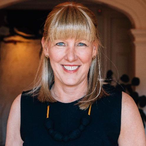 Sonja Perkins   Venture Capitalist  Managing Partner, Perkins Fund; former Partner, Menlo Ventures