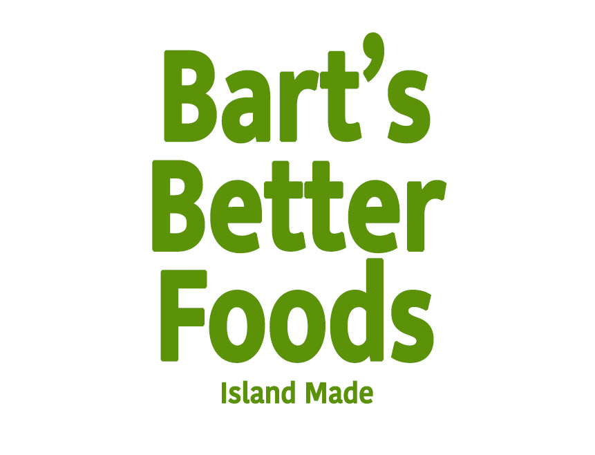 Bart's Better Foods
