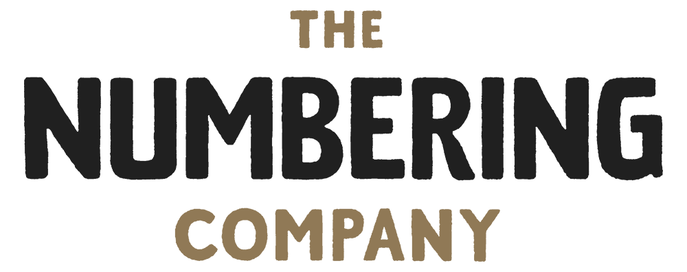 Numbering Company