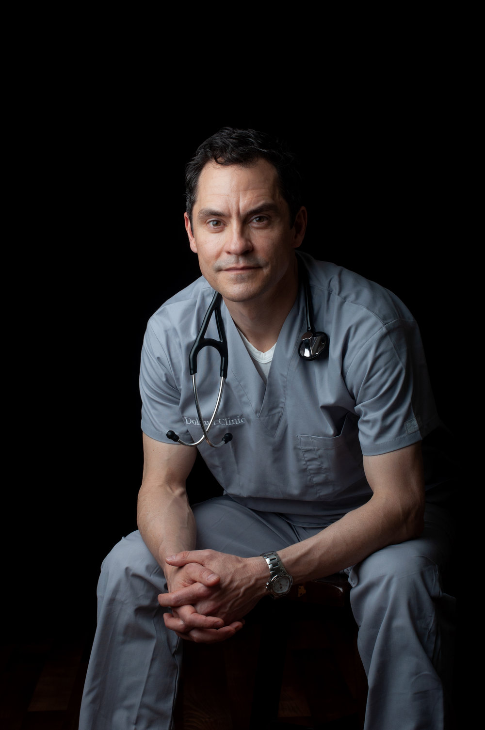 Story — Dolhun Clinic Pre-Medical Internship