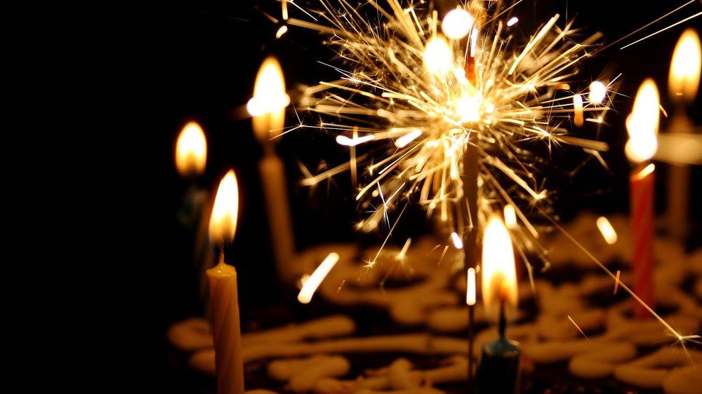 Birthdays -
