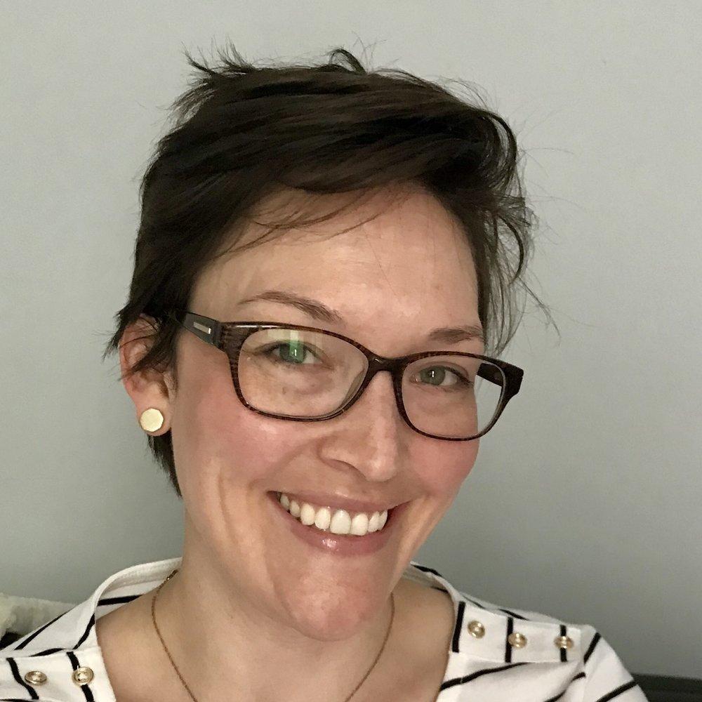 Megan - Inpatient Nurse Care Coordinator
