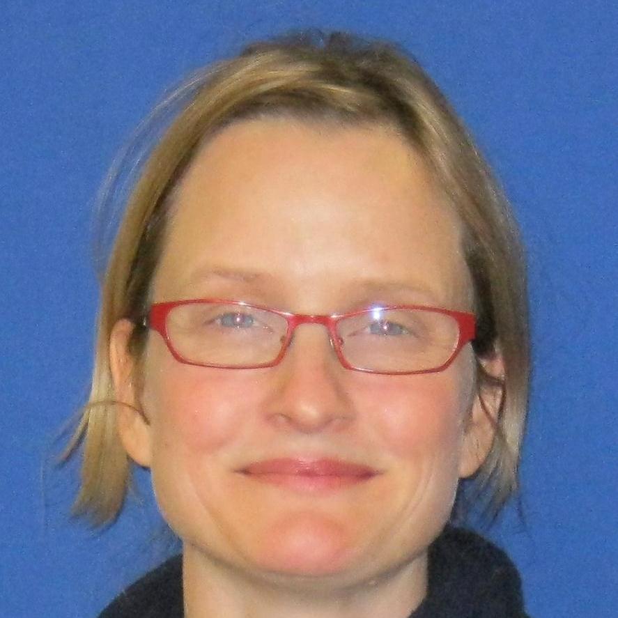 Jenny - Outpatient Social Work Care Coordinator