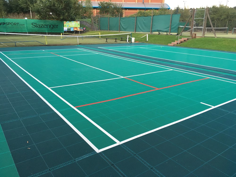 Tennis Facilities Game Courts Garden Courts Tennis Court